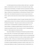 RESUMEN. ANALISIS DE DISCURSO LUTHER KING