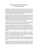 Content: 2 Pages (496 Words) File: IMPORTANCIA DE EVALUAR ASPECTOS ECONOMICOS EN LOS.docx - 12.8 Kb download original file IMPORTANCIA DE EVALUAR ASPECTOS ECONOMICOS EN LOS NEGOCIOS INTERNACIONALES