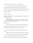RESUMEN CAPITULO 4. INTRODUCCION A A INTERPRETACION.