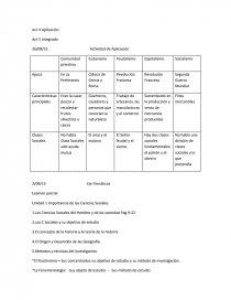 Ciencias Sociales Etapas 2 - Trabajos - DanMatter