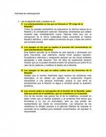 Actividad de metacognición etapa 4 - Documentos de Investigación ...