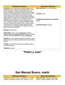 Pedro Y Juan Estructura Interna Ensayos Dayis05