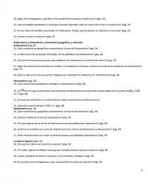 Cuestionario Cuarto Grado Historia Libro de texto SEP 2014 - 2015 ...