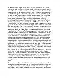 Circulo Negro Resumen Resúmenes Katia55555