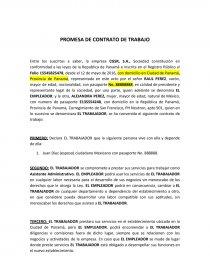Modelo Carta Responsabilidad Ensayos Javierh11