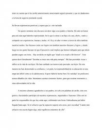 Palabras De Despedida Grado Quinto Exámen David Pulido